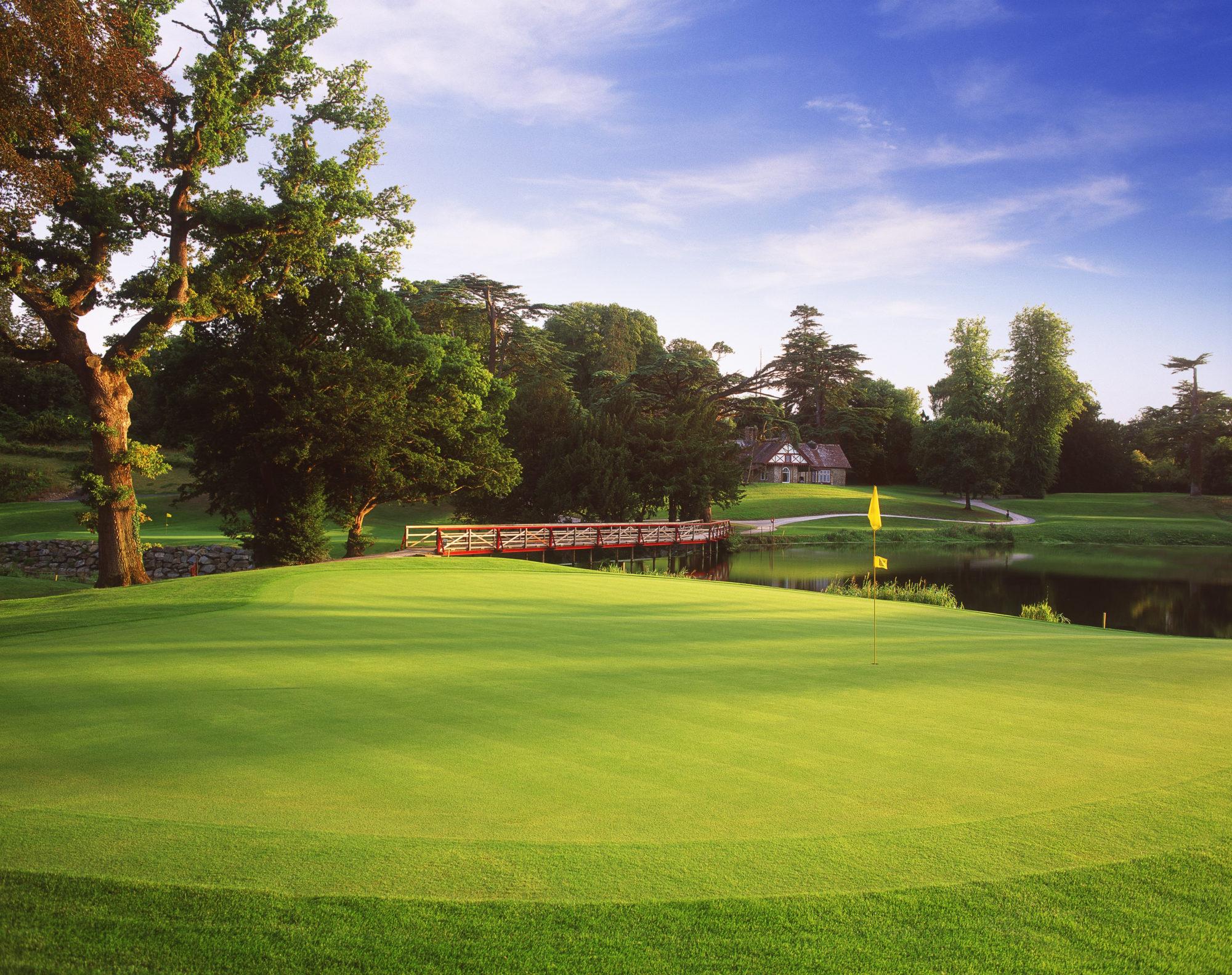OMeara parkland golfcourse at Carton House – copy right Carton House-jpg