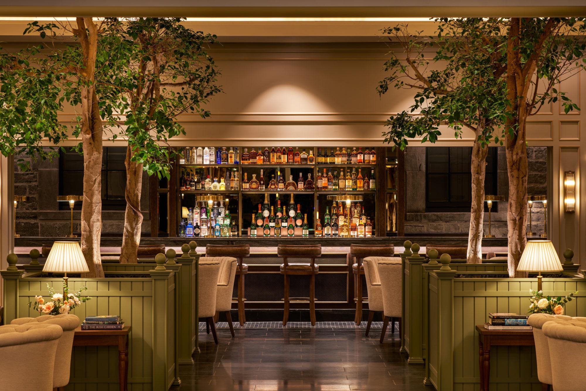The Courtyard Bar at Carton House copyright Carton House-jpg