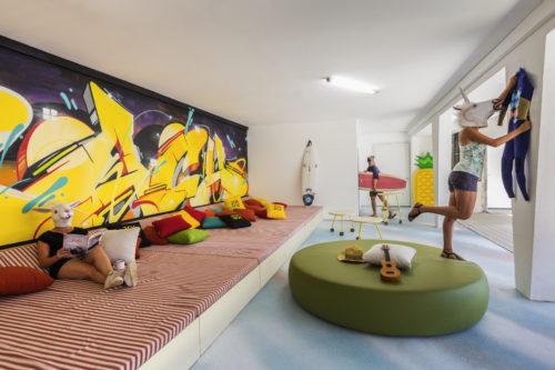 OpenHouse Hossegor - Happy House 3 - Jeremie Mazenq - Abaca