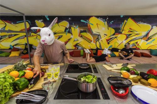 OpenHouse Hossegor - Food - Jeremie Mazenq - Abaca