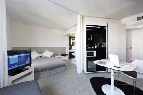 Novotel Suites Paris Issy les Moulineaux @Philippe Wang.jpg