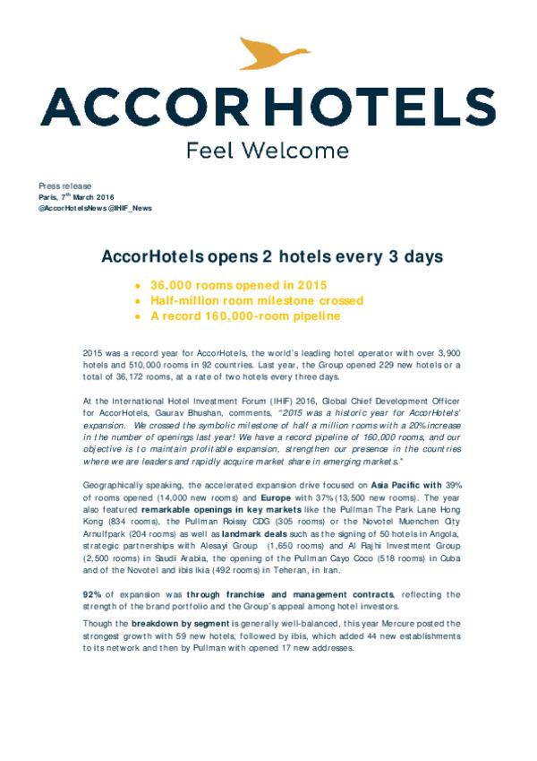 PR_AccorHotels_opens 2 hotels every 3 days_160307_en.pdf