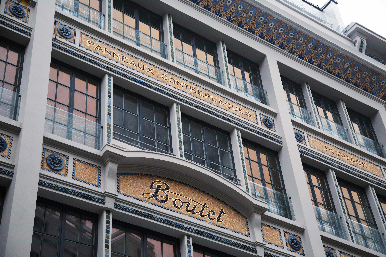 Hotel  Etoiles Le Havre