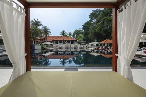 Sofitel Singapore Sentosa Resort & Spa - Singapour