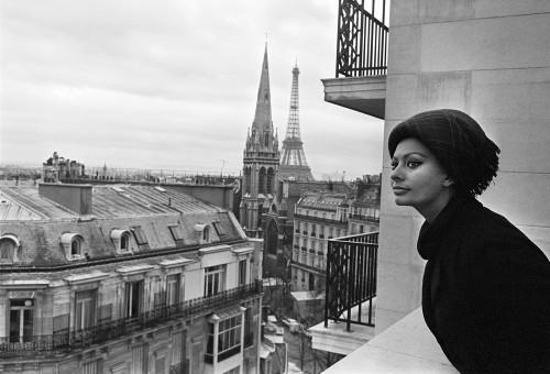 Sophia Loren - ® Jack Garofalo
