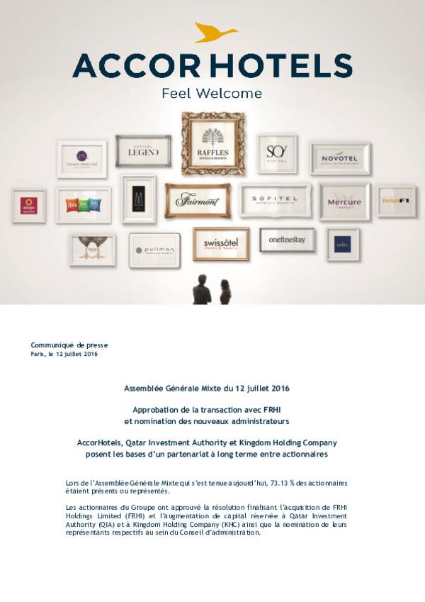 CP_Assemblée_Générale_AccorHotels_FRHI_Gouvernance_12072016_.pdf