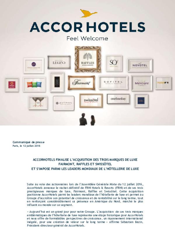 CP AccorHotels_Acquisition FRHI_12072016.pdf