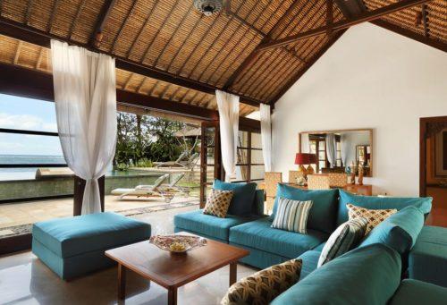 Novotel Bali Benoa Hotel (173 rooms)