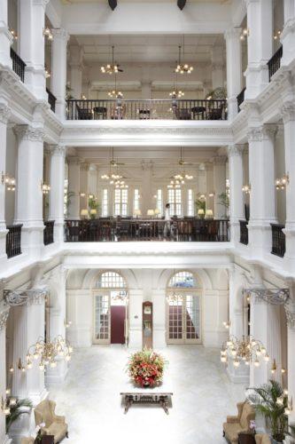 Raffles Hotel Celebrates 130 Iconic Years in Singapore ©Raffles.jpg