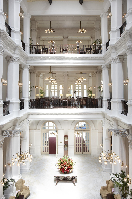 Accor – Newsroom | Raffles hotel celebrates 130 iconic years in Singapore.