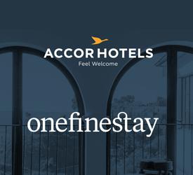 Enter the 'unhotel'