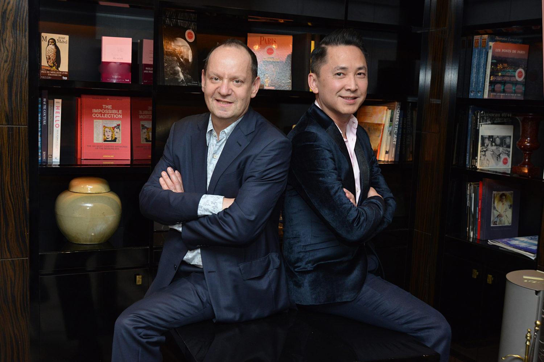 Sofitel reveals the winners for the Prix du Meilleur Livre Etranger Sofitel 2017