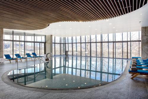Tarcin Forest Resort & Spa Sarajevo - Pool - ©Jasmin Falzagic.jpg