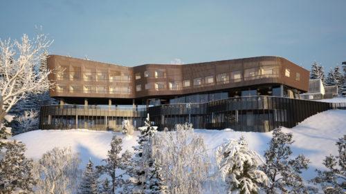Tarcin Forest Resort & Spa Sarajevo - 03 - ©Barac Una.jpg