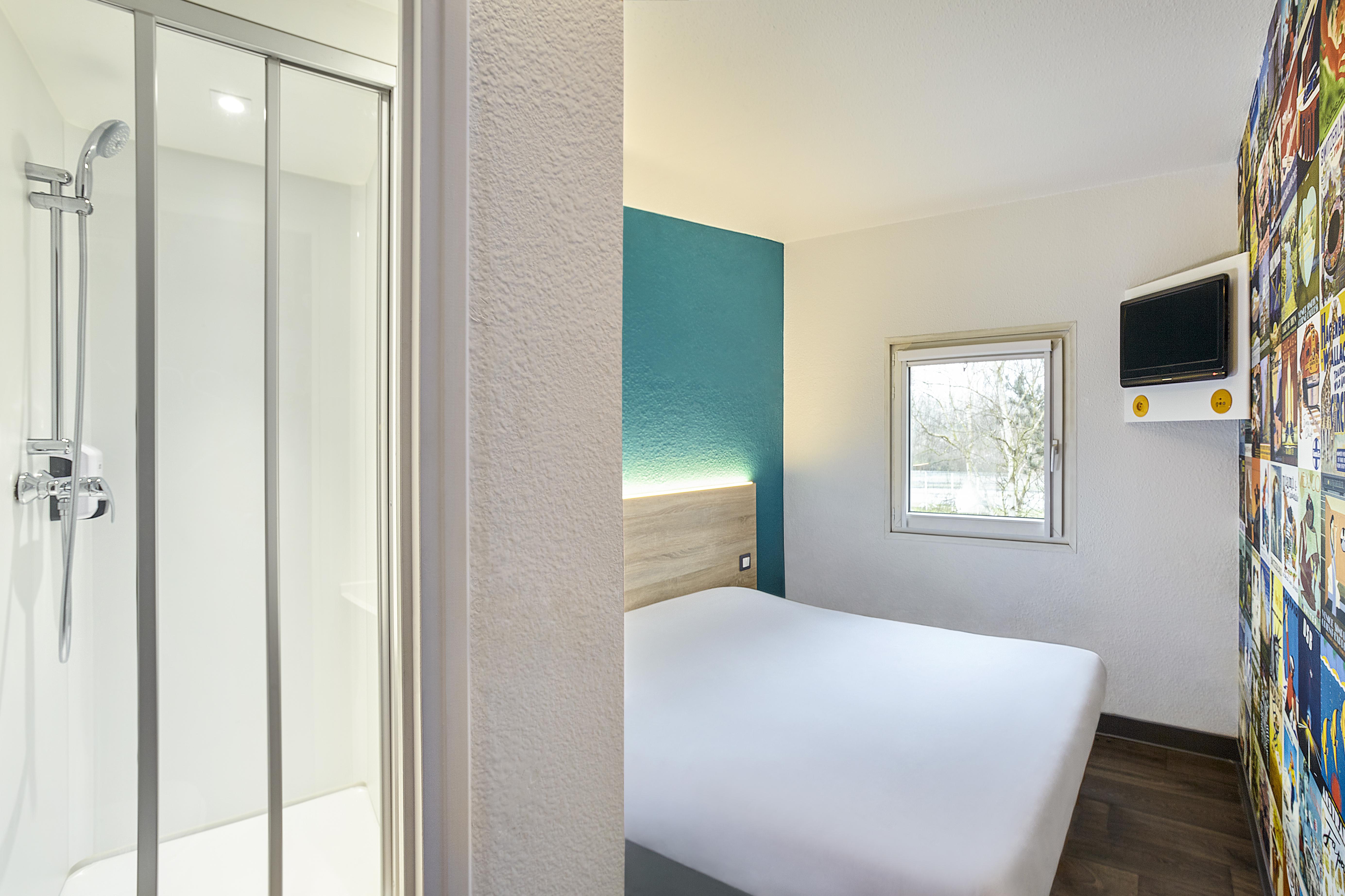 hotelF1 réinvente l\'hôtellerie très économique • Nouveau ...