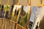 Vernissage de l'exposition «Portraits d'Agriculteurs» dans le cadre de la remise des prix du concours Arbres d'Avenir