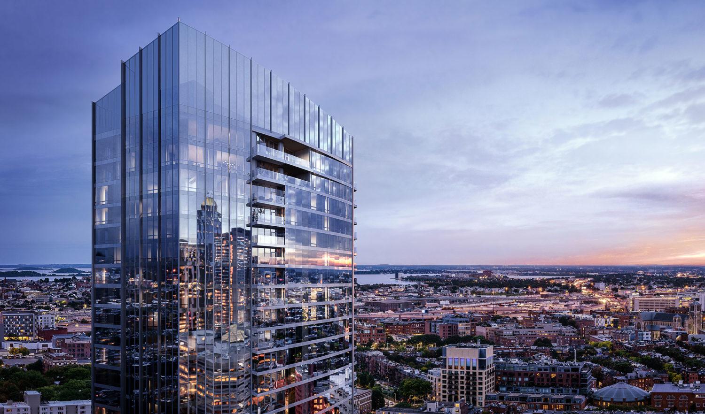 AccorHotels annonce l'ouverture du premier Hotel Raffles en Amérique du Nord