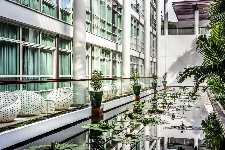 Pullman ouvre son premier hôtel à Singapour