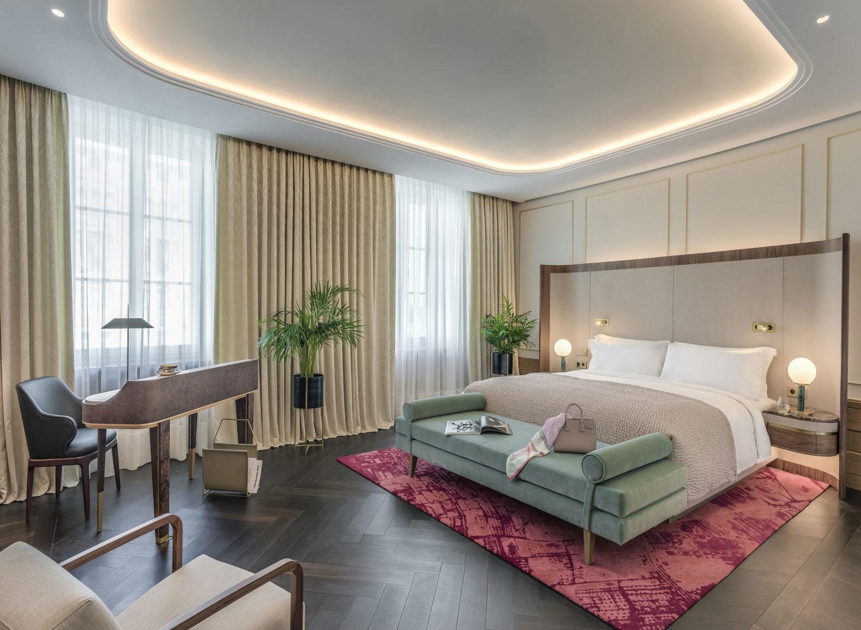 Raffles Hotels & Resorts ouvre une première adresse emblématique en Pologne: le Raffles Europejski Warsaw
