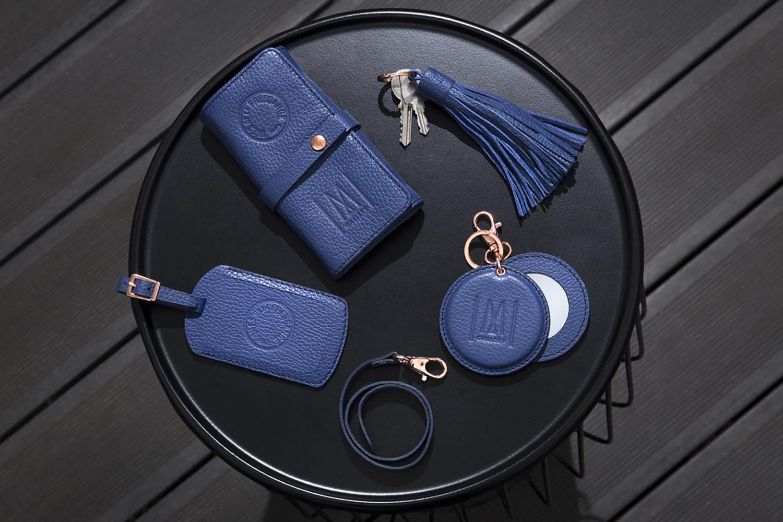 MGallery & Ines de la Fressange: lancement d'une ligne exclusive d'accessoires dédiée aux femmes qui voyagent