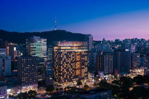 Novotel Seoul Ambassador Dongdaemmunbuilding-jpg