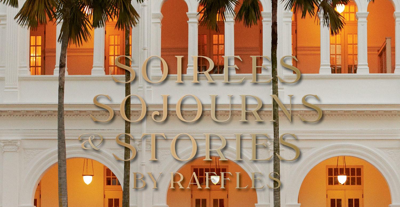 Raffles et Rizzoli s'associent pour faire découvrir tout le glamour, le romantisme et l'histoire d'une marque de luxe légendaire