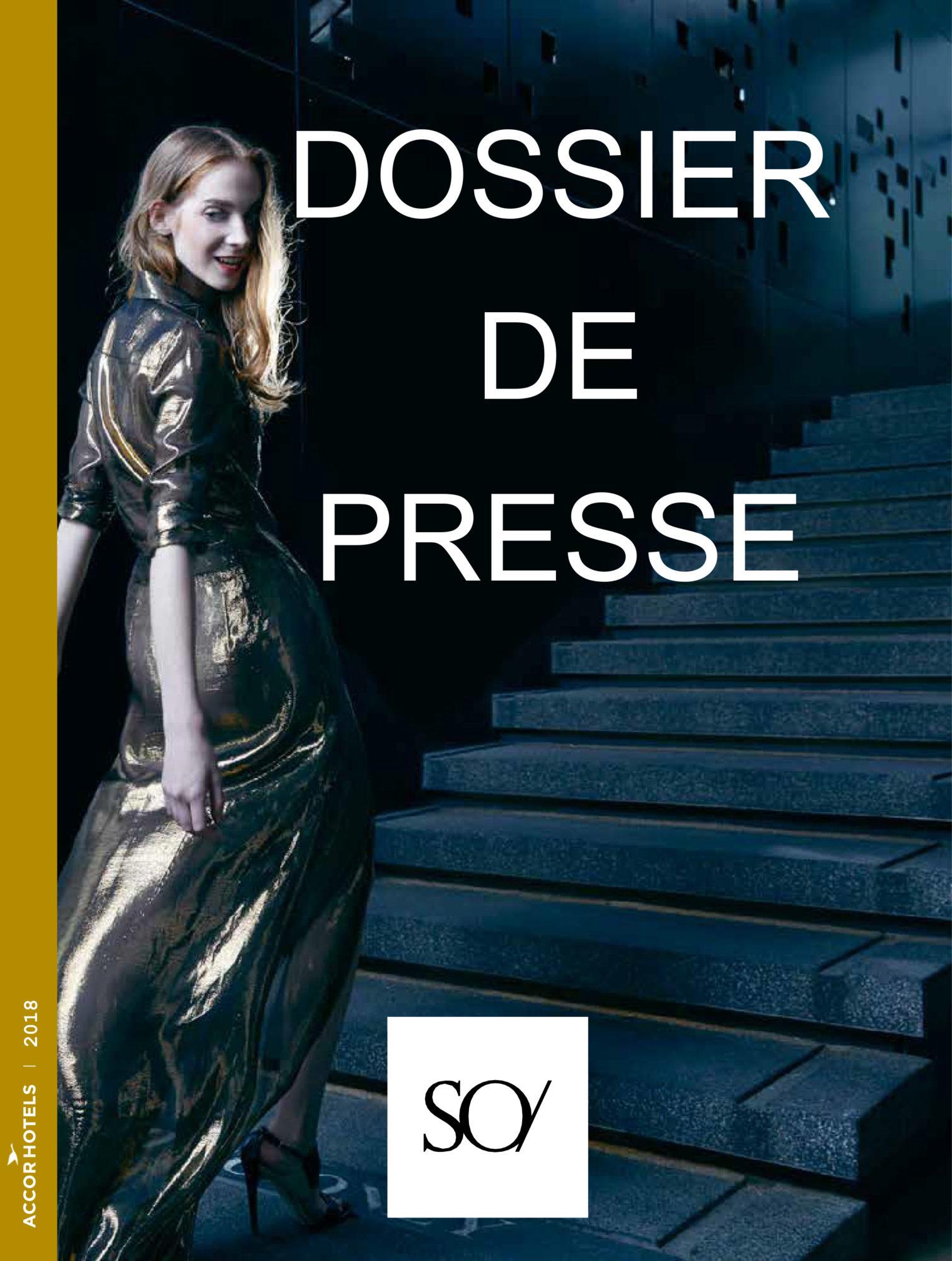 Dossier de presse SO/