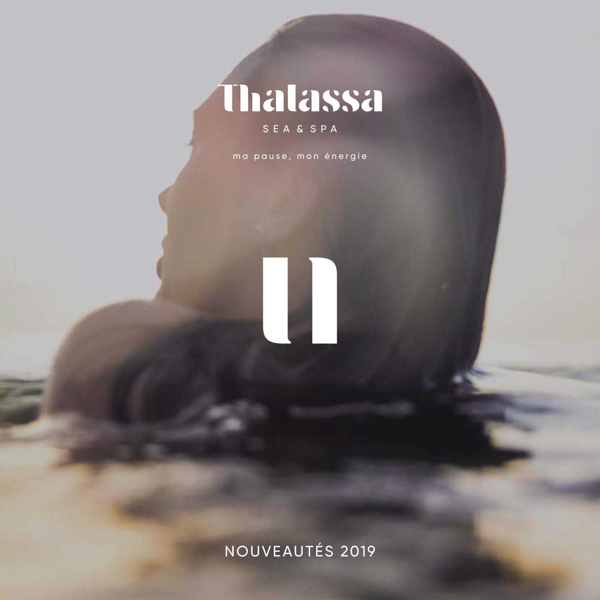 Dossier de presseThalassa Sea & Spa