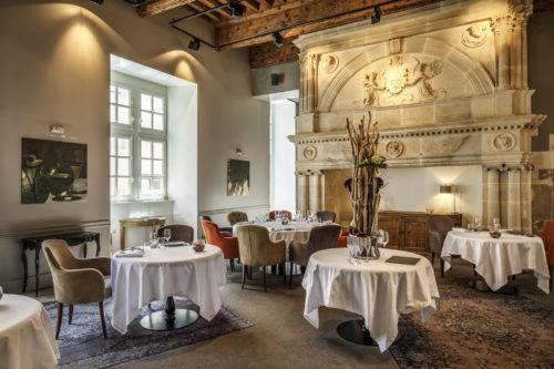 Un nouveau restaurant étoilé pour les marques luxe et haut de gamme AccorHotels en France