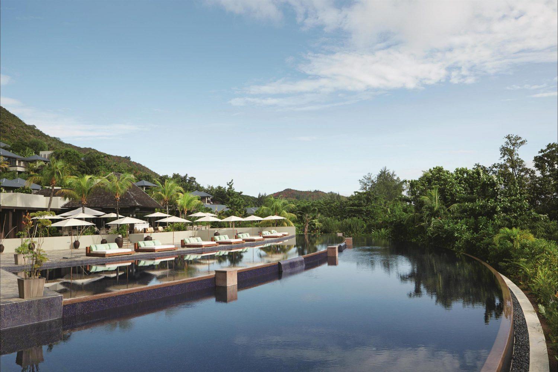 Raffles Hotels & Resorts présente de luxueux rituels autour du sommeil, afin d'optimiser le repos et la revitalisation de ses ...