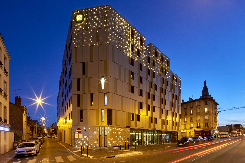 JO&JOE UNVEILS ITS NEW OPEN HOUSEIN PARIS GENTILLYAND ANNOUNCES FURTHER LAUNCHES
