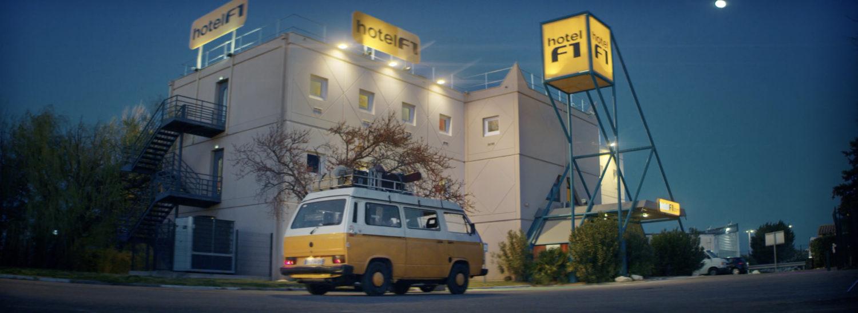 Avec ROSAPARK, hotelF1 a tout changé. Et ça change tout!