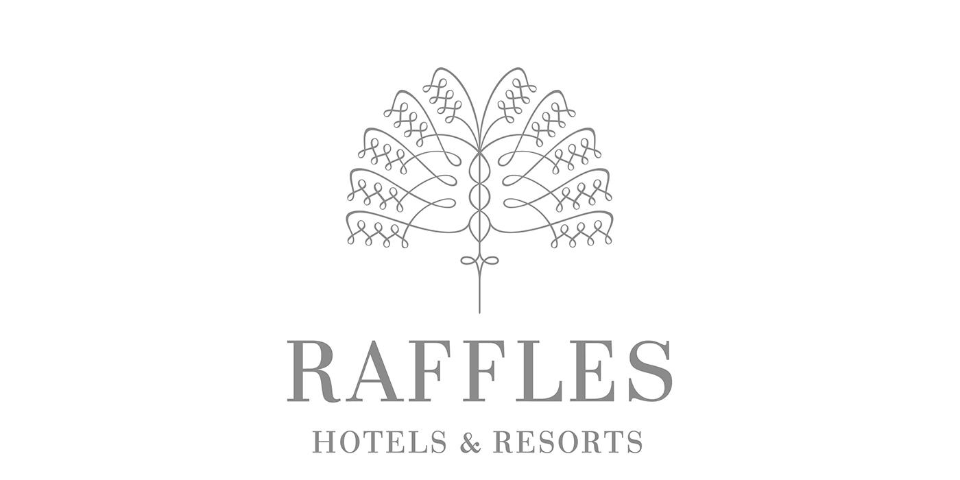 L'enseigne Raffles ouvre de nouveaux hôtels en Chine et aux Maldives