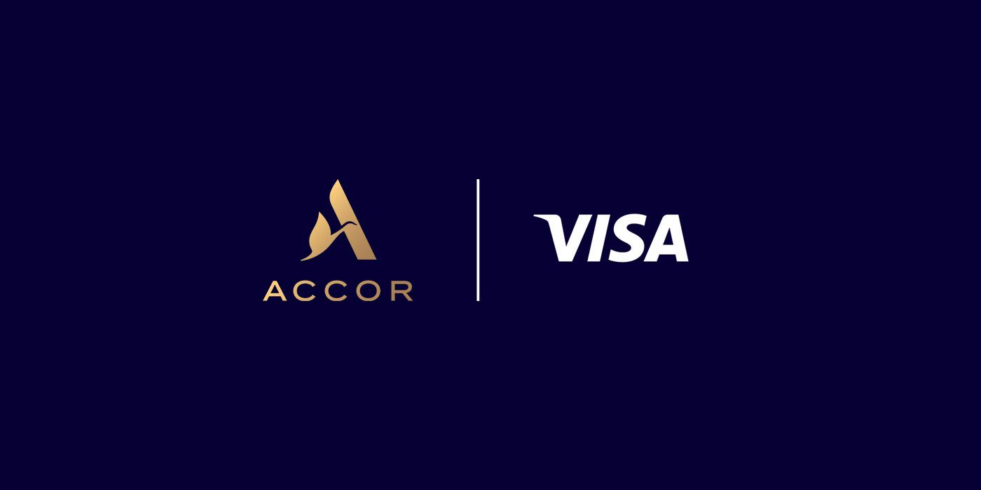 Accor and Visa form global partnership