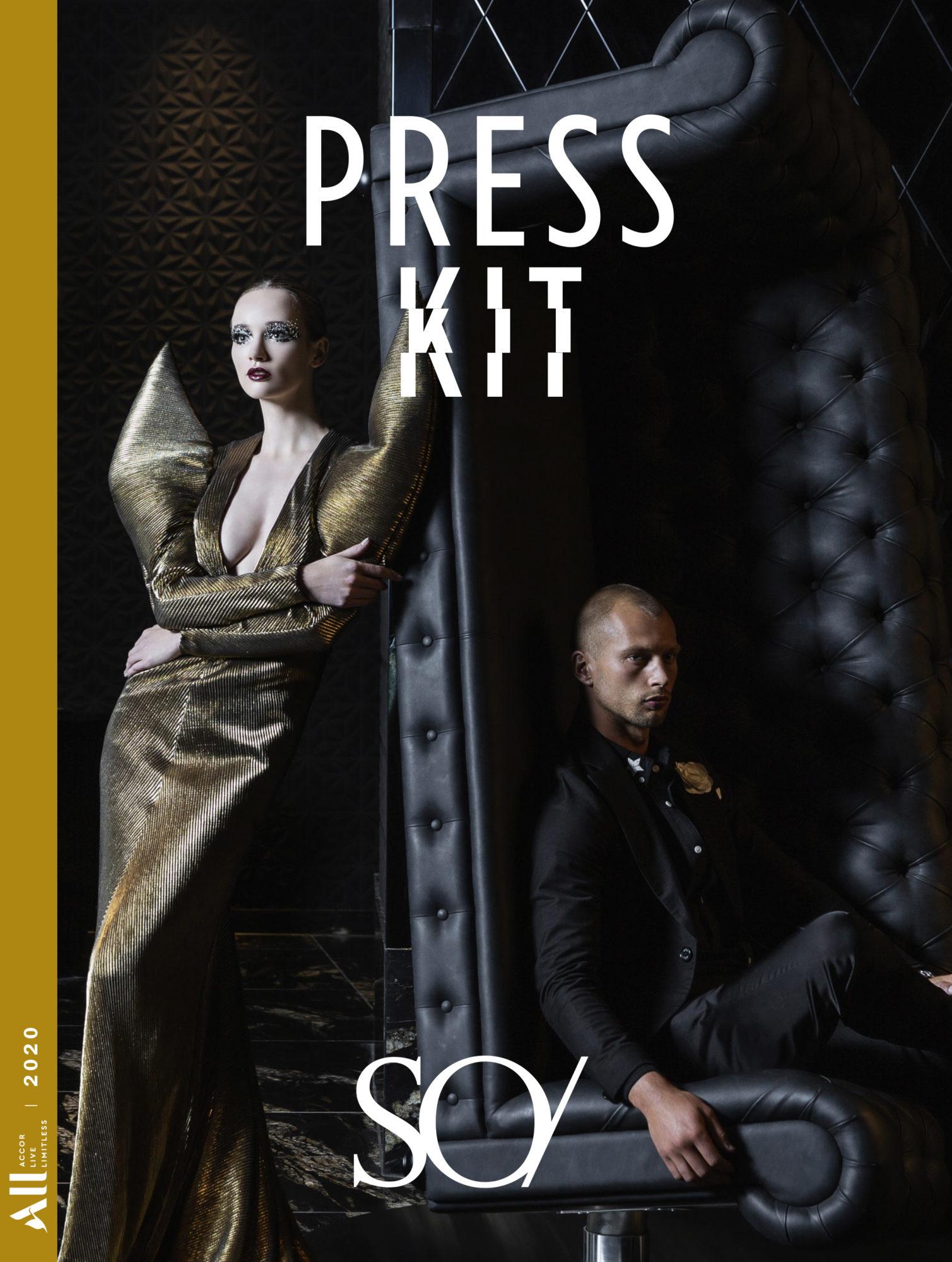 SO/ press kit