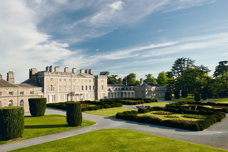 Accor introduit la marque emblématique Fairmont en Irlande