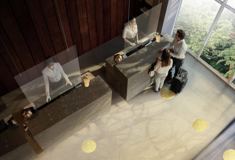 Accor et AXA lancent un partenariat stratégique afin d'offrir une assistance médicale inégalée dans les hôtels du monde entier