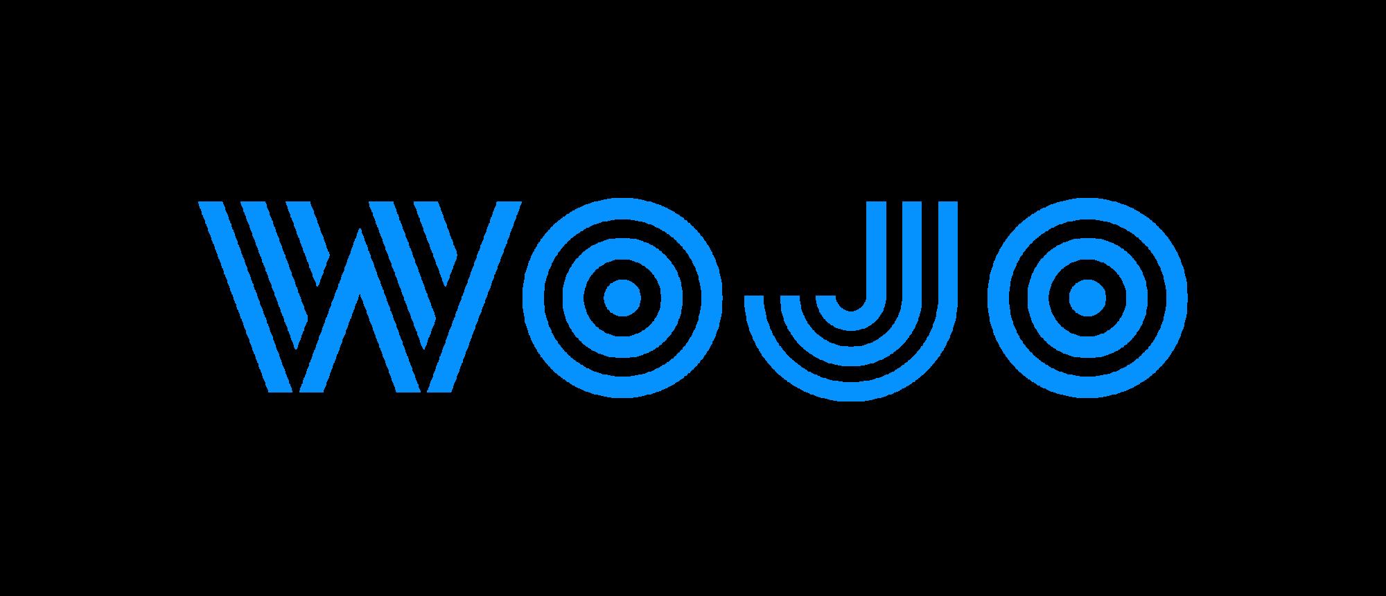wojo logo