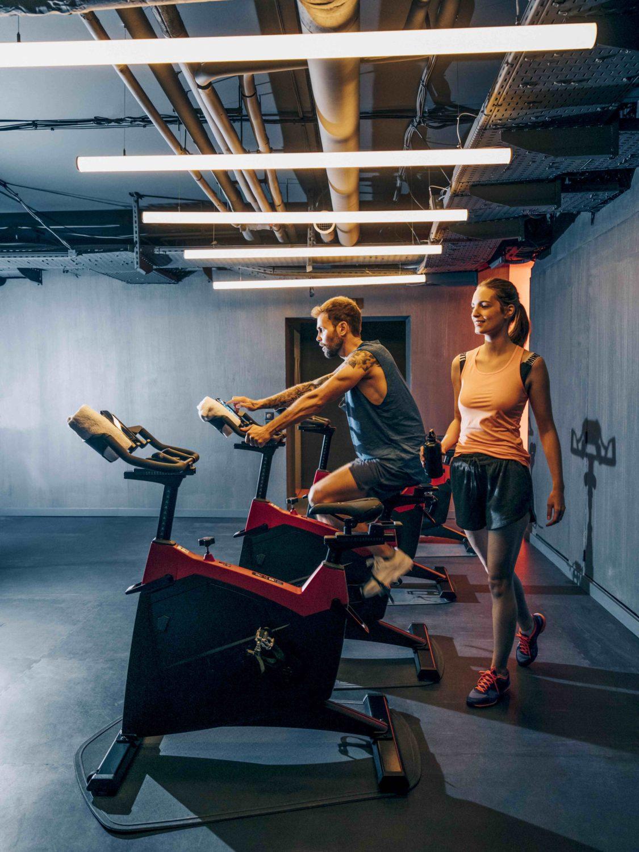 L'Enseigne Pullman Hotels & Resorts Révolutionne La Remise En Forme Avec Sa Nouvelle Offre Pullman Power Fitness