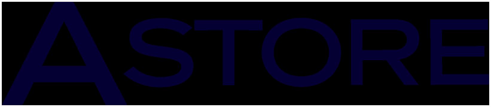 astore logo